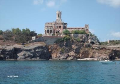 Casa Vacanze Isola Delle Correnti